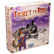Ticket to Ride – et brætspil for hele familien